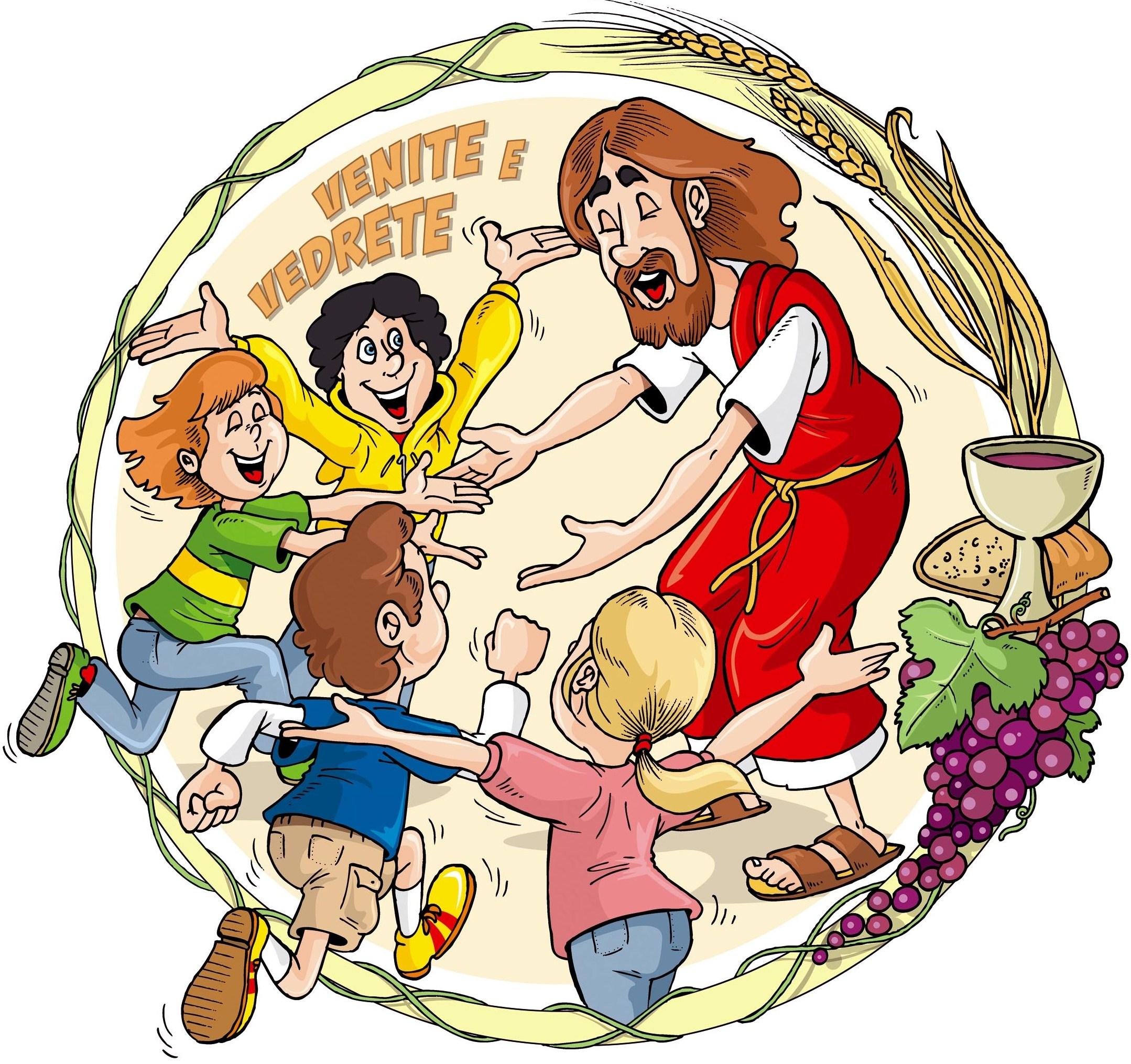 Le nostre attività parrocchia san carlo pesaro